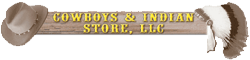 Cowboys and Indian Store :: For all your shooting needs